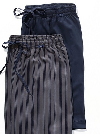Mey - Le short de pyjama 100% coton