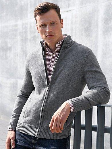 GANT - La chemise 100% coton coupe Regular Fit