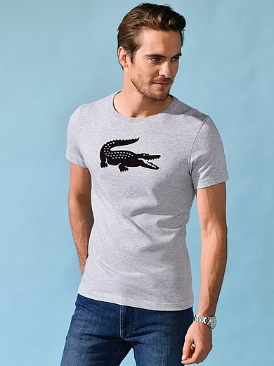 Lacoste - T-shirt med kort ärm