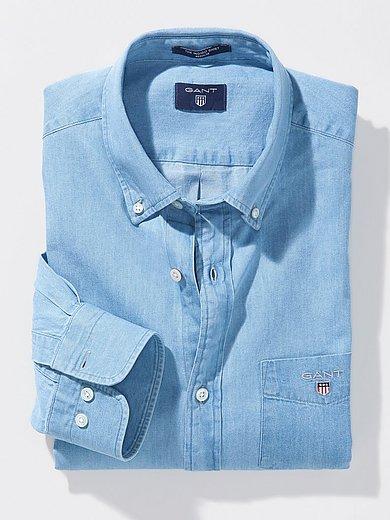 GANT - La chemise 100% coton