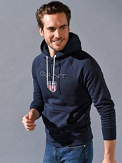 GANT - sweatshirt-mit-kapuze