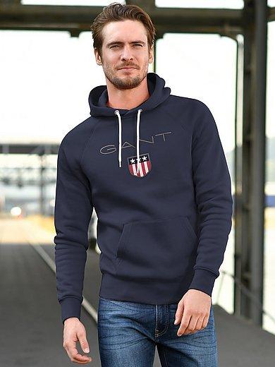 GANT - Sweatshirt mit Kapuze