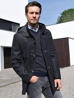 Steinbock - le-duffle-coat