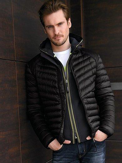 Bogner - Lightweight quilted jacket