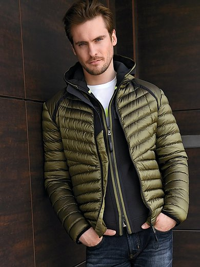 Bogner - La veste matelassée légère