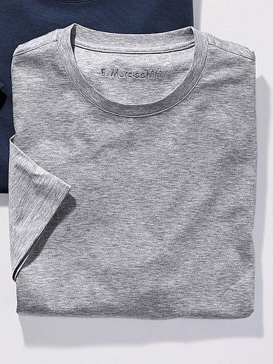E.Muracchini - Rundhals-Shirt