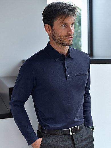 E.Muracchini - Polo-Shirt aus 100% Baumwolle
