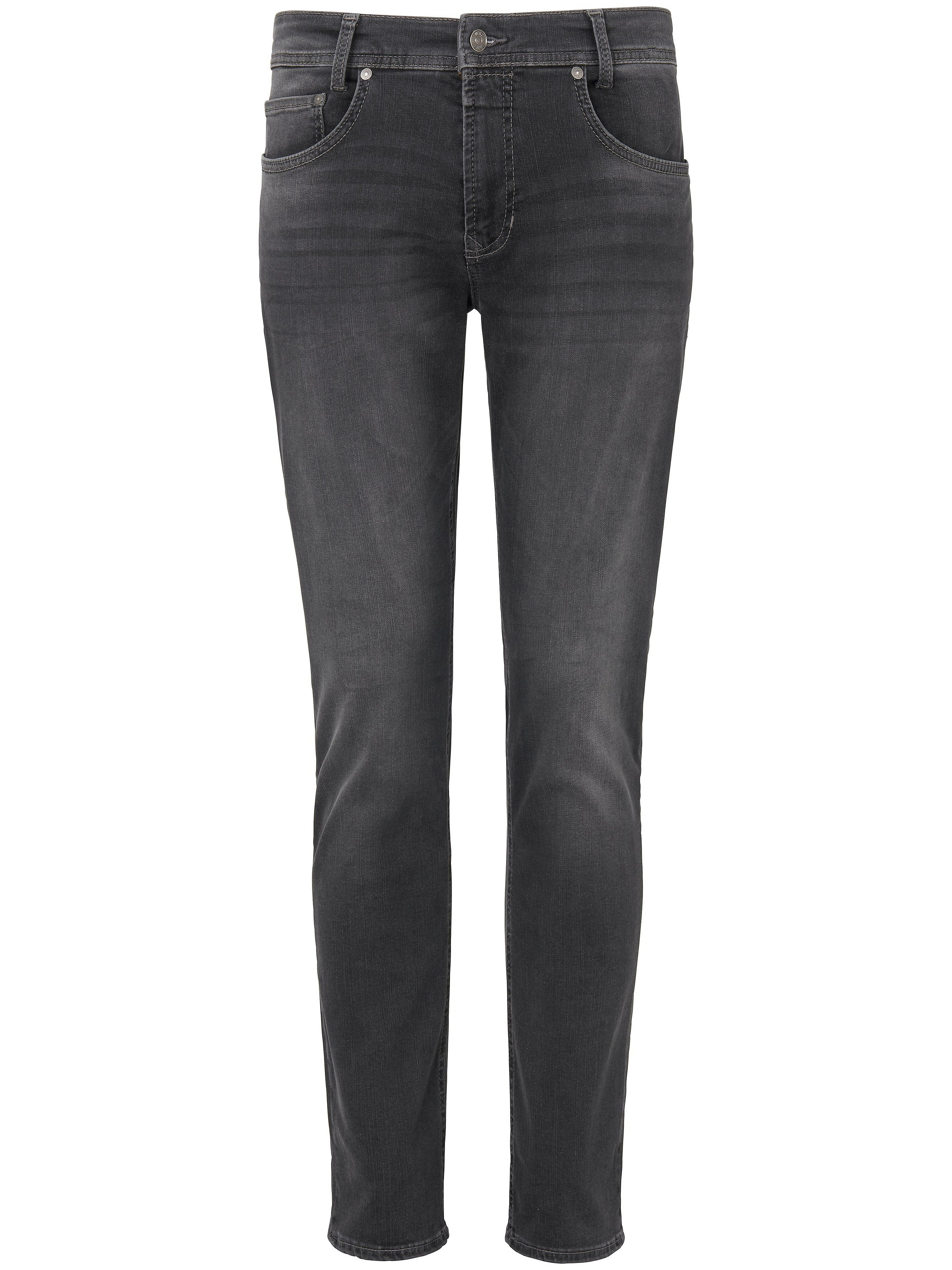 Regular Fit-jeans model Arne Pipe Flexx Van Mac denim