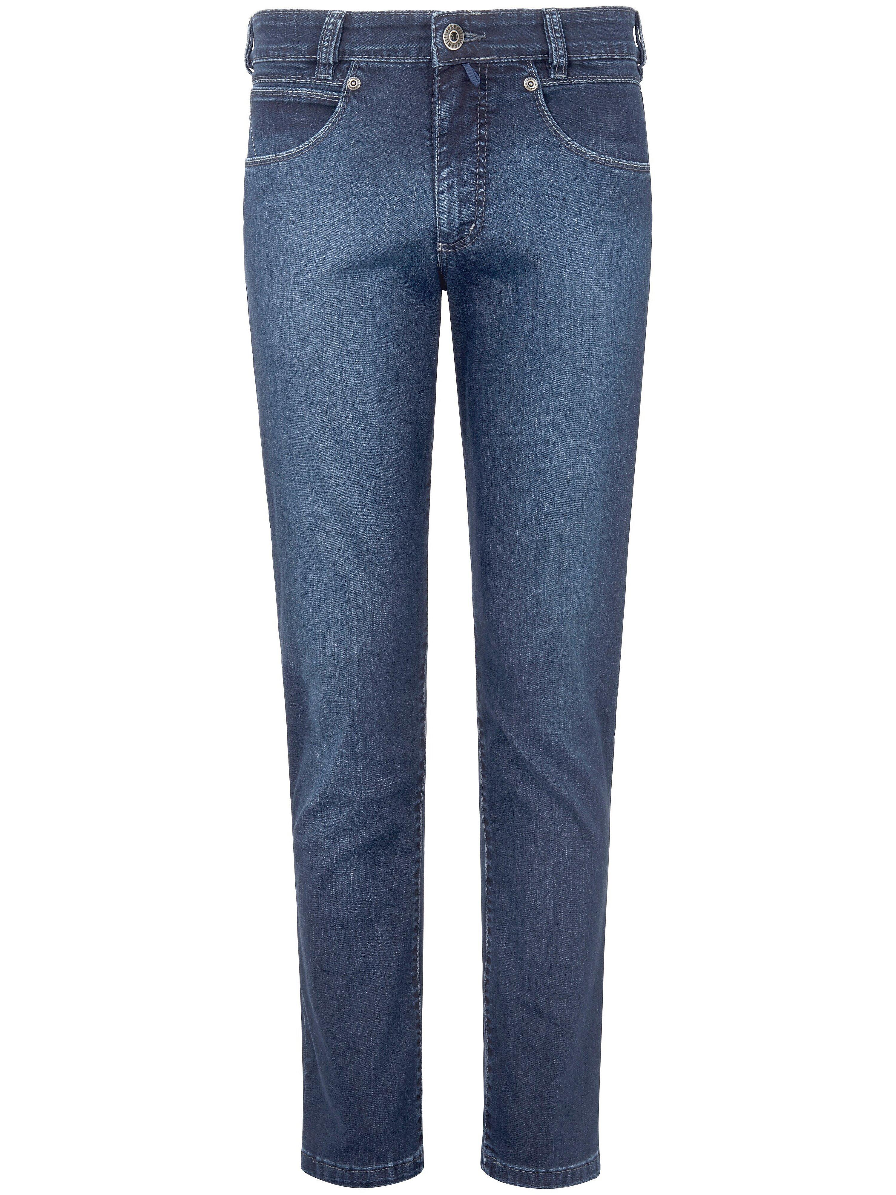 Jeans model Freddy Van JOKER blauw