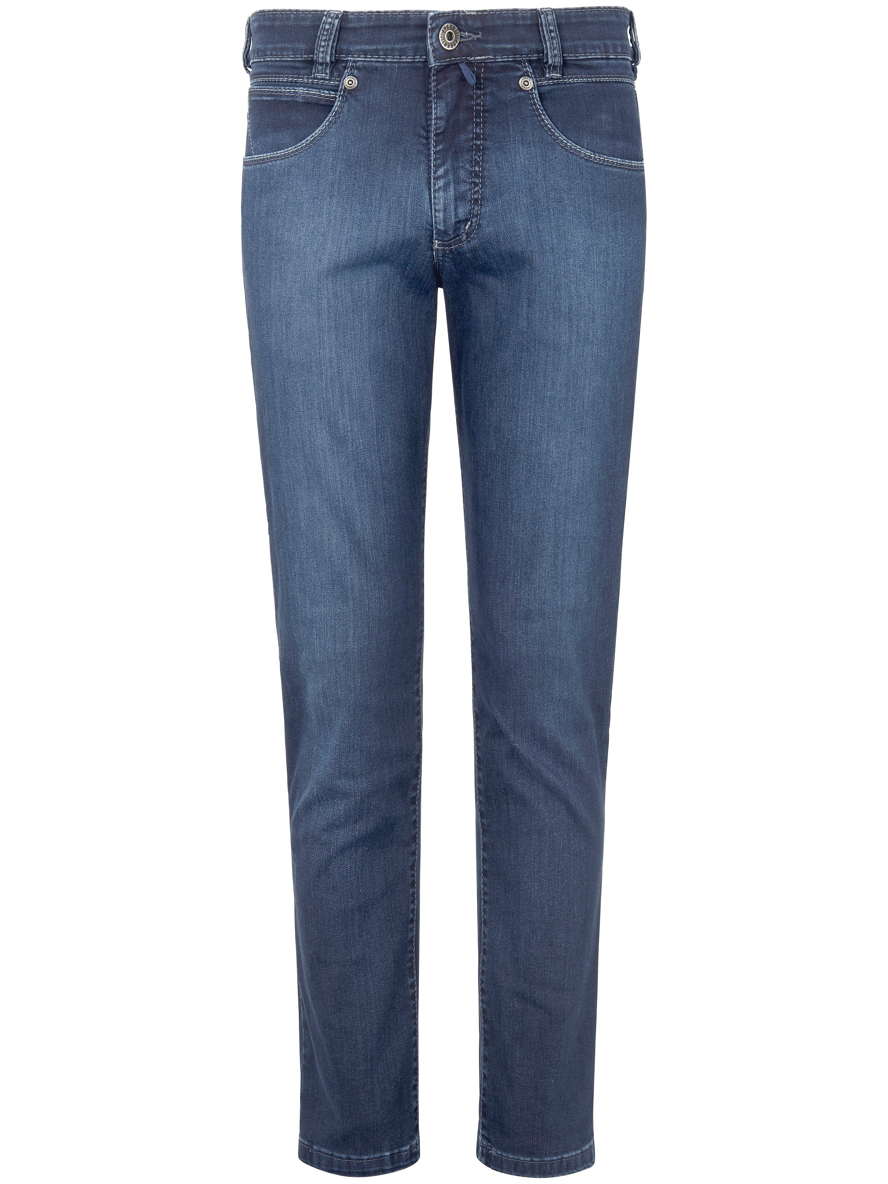 Jeans model Freddy inch 32 Van JOKER blauw