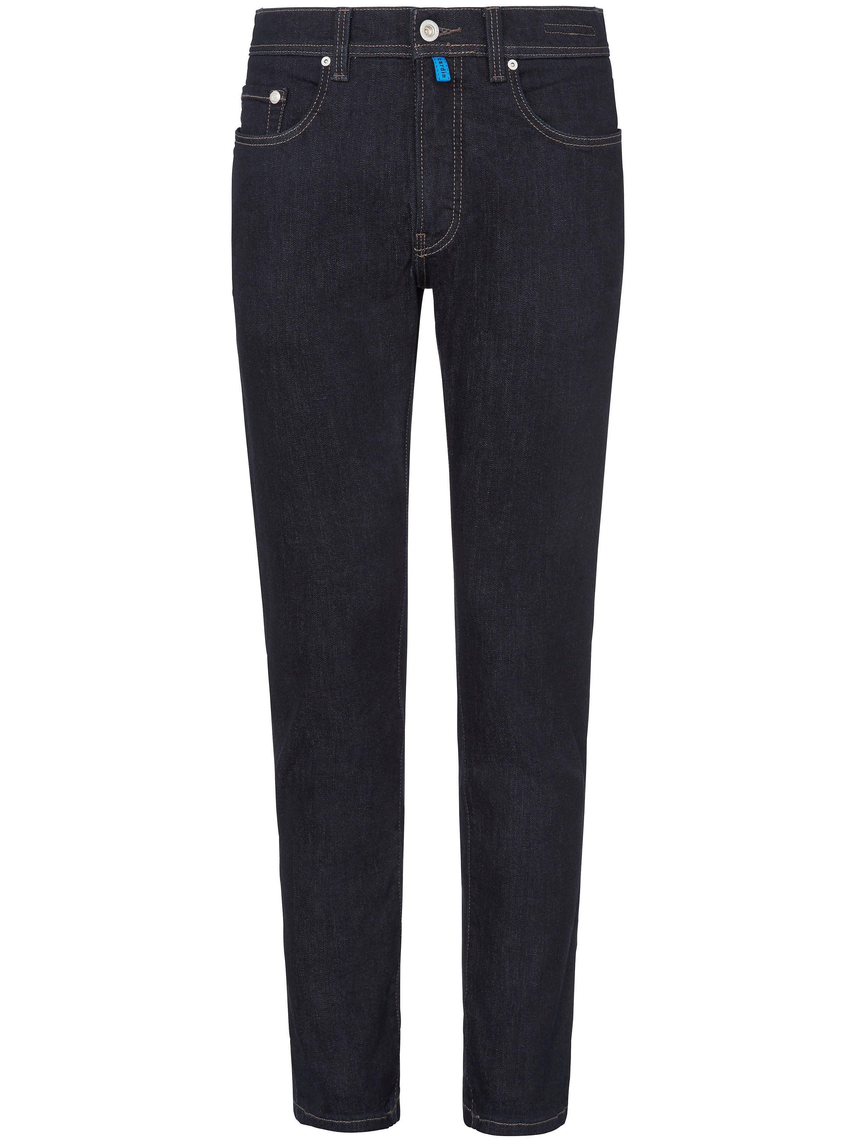 Jeans, model Lyon tapered Van Pierre Cardin denim