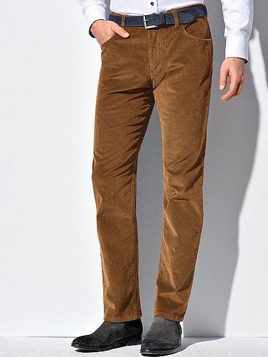 Brax Feel Good - Comfortable Fit-Cordhose Modell Cooper Fancy