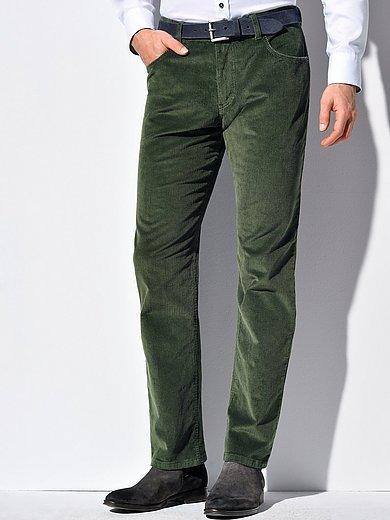 Brax Feel Good - Le pantalon Cooper fancy
