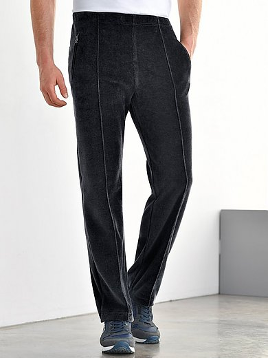 Ruff - Le pantalon bien-être Velours Light