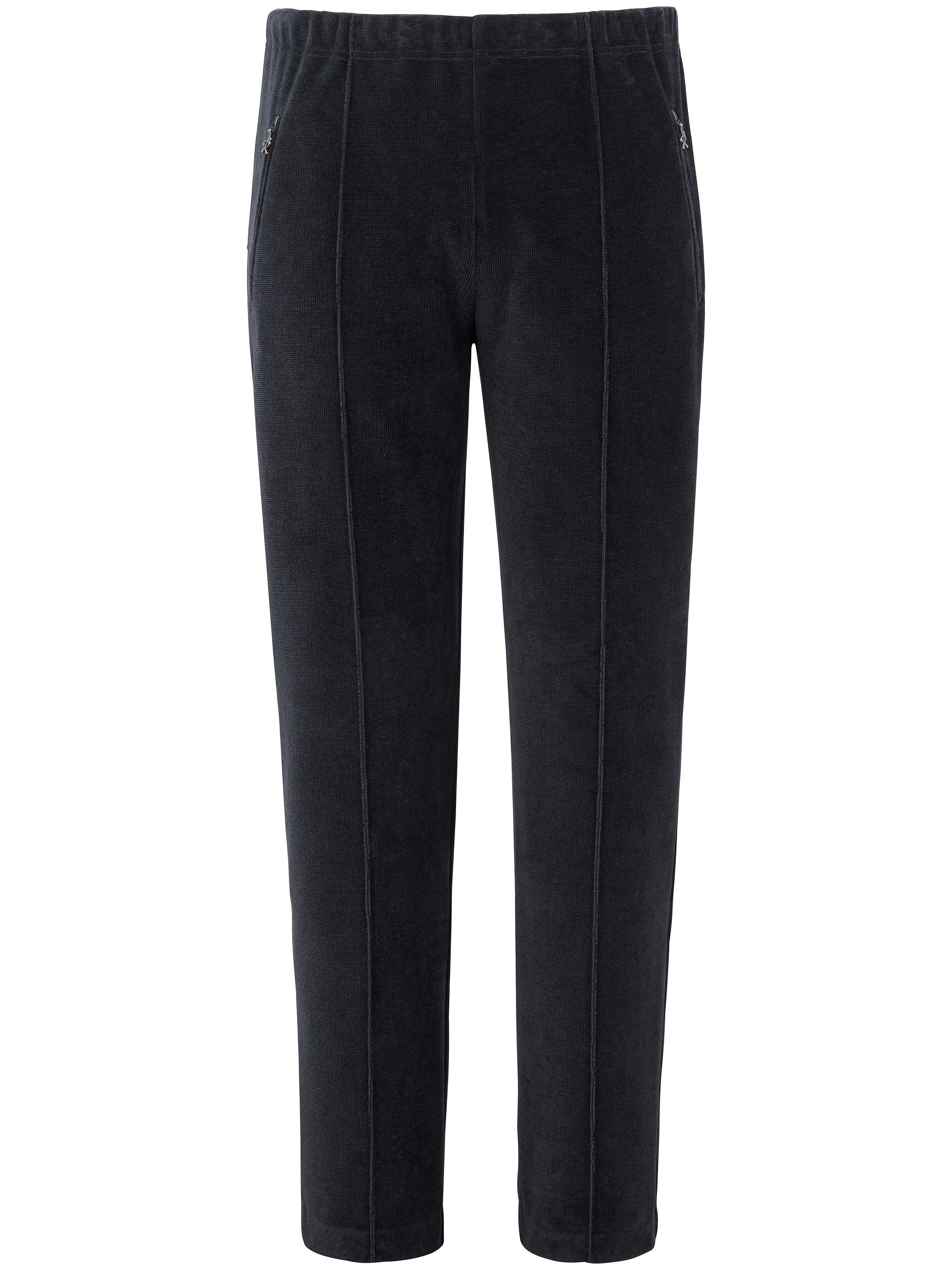 Wellness trousers Ruff grey