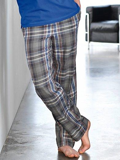 Jockey - Lång pyjamasbyxa i vävd kvalitet