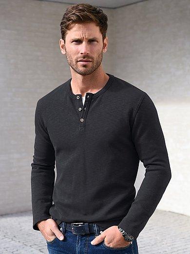 CALAMAR - Henley-Shirt