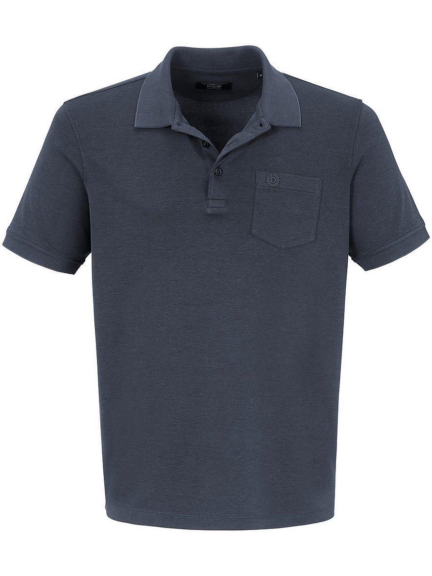 bugatti - Polo-Shirt  blau Größe: 56