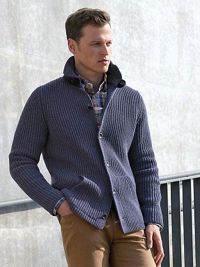 MAERZ Muenchen - Vest van 100% scheerwol