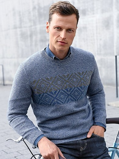 MAERZ Muenchen - Rundhals-Pullover
