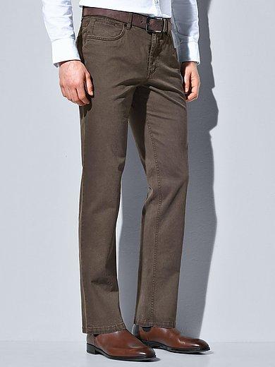 HILTL - Le pantalon modèle Kirk