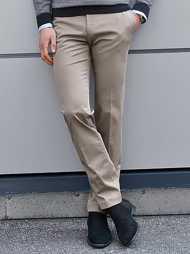 HILTL - Trousers – Tourist