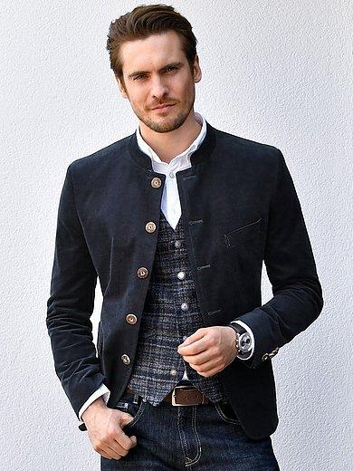 Lodenfrey - Fine corduroy country style jacket