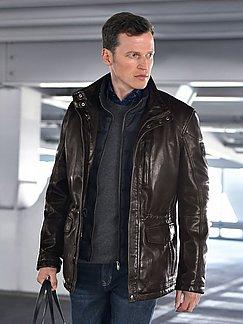 Milestone - Leather jacket