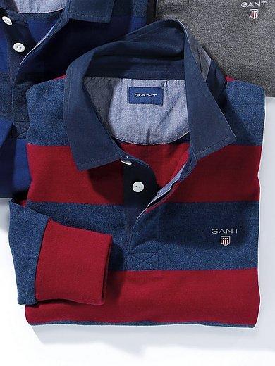 GANT - Rugby-Shirt mit 1/1-Arm
