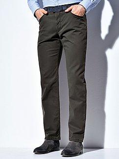 Herrer funktionelle bukser online hos Peter Hahn