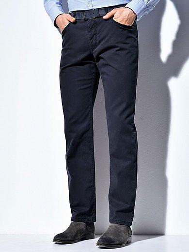 Brax Feel Good - Le jean chaud modèle Cooper