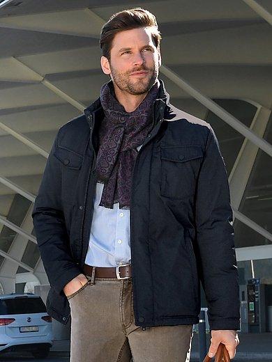 Milestone - Jacke mit hoch schließbarem Stehkragen