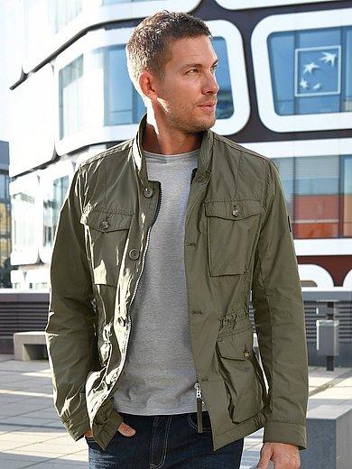 Bogner - Jacke mit variablem Kragen
