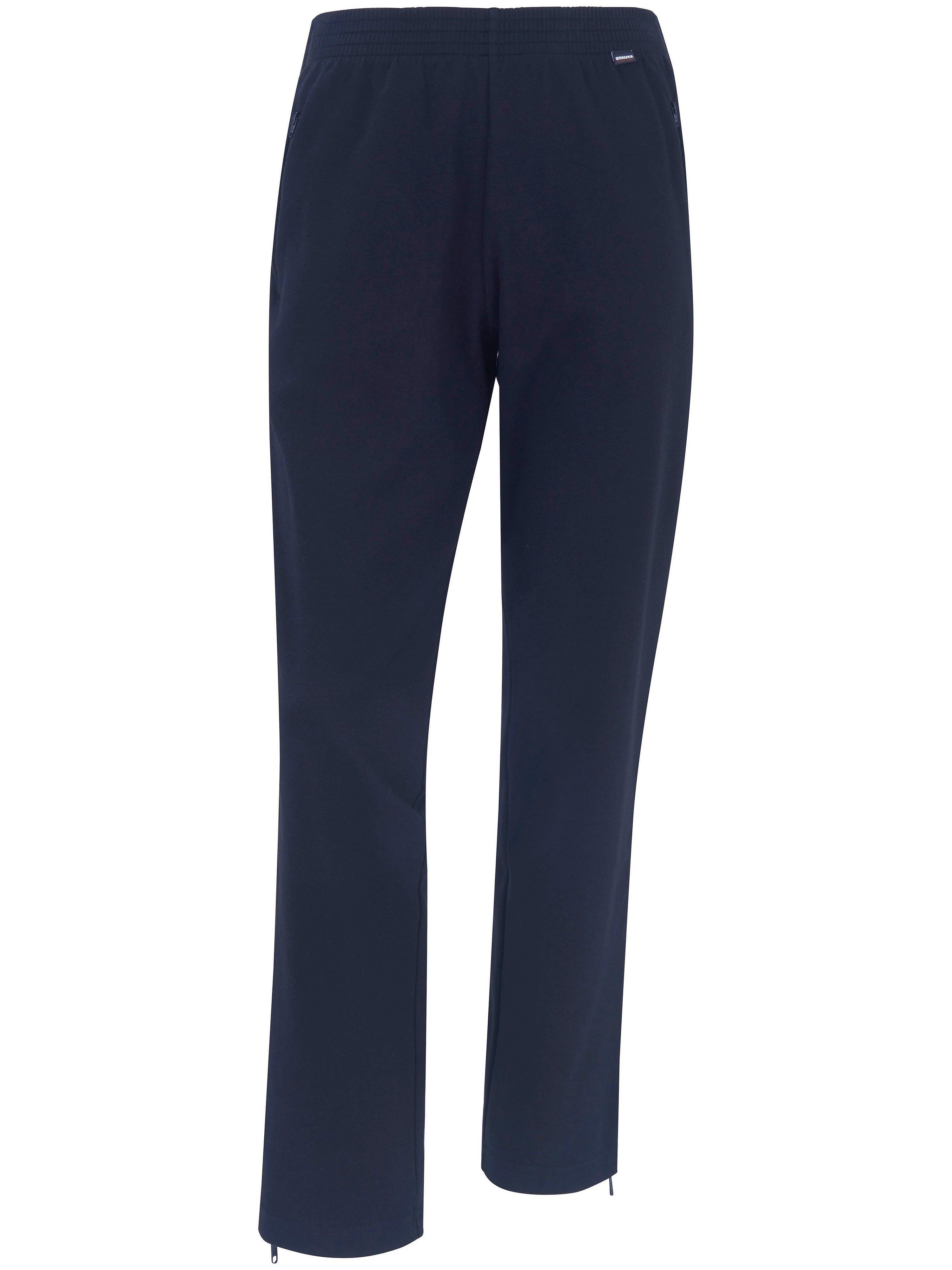 Le pantalon spécial rééducation  Stautz bleu taille 50