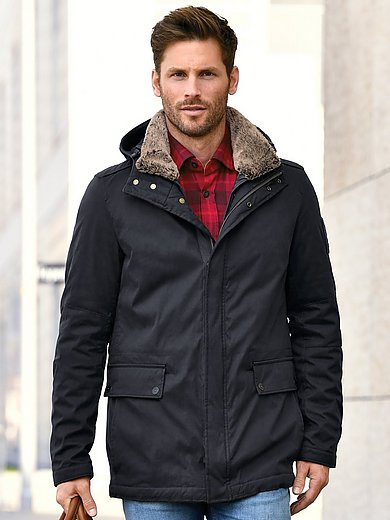 Strellson - Two-in-one jacket