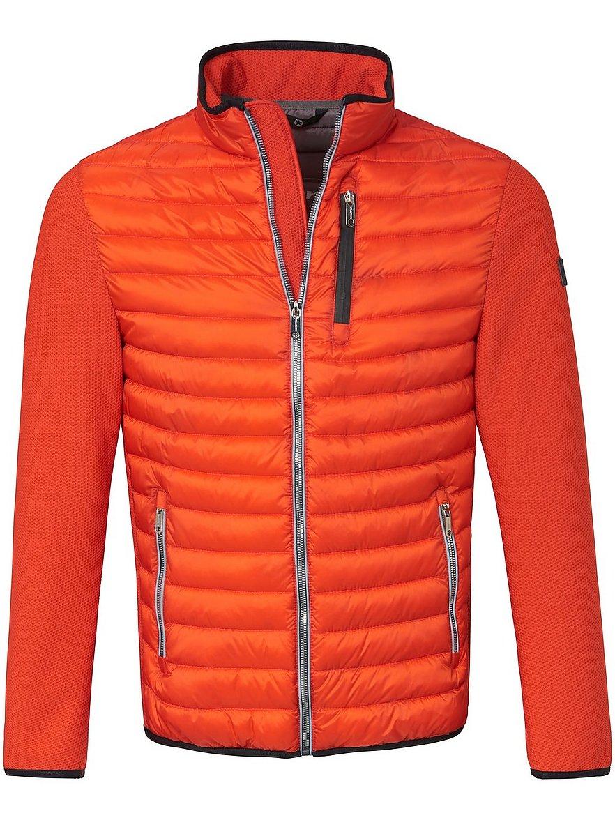Stepp-Blouson Milestone orange Größe: 48   Bekleidung > Jacken > Blousons   Milestone