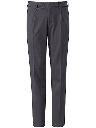 Eurex by Brax - Pleated trousers design Luis