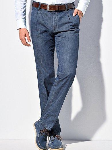 Eurex by Brax - Bundfalten-Jeans Modell Mike