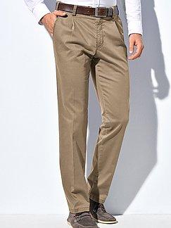 Eurex by Brax - Le jean coloré à pinces modèle Mike-S