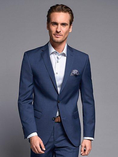 Carl Gross - La veste 100% laine vierge coupe Modern Fit