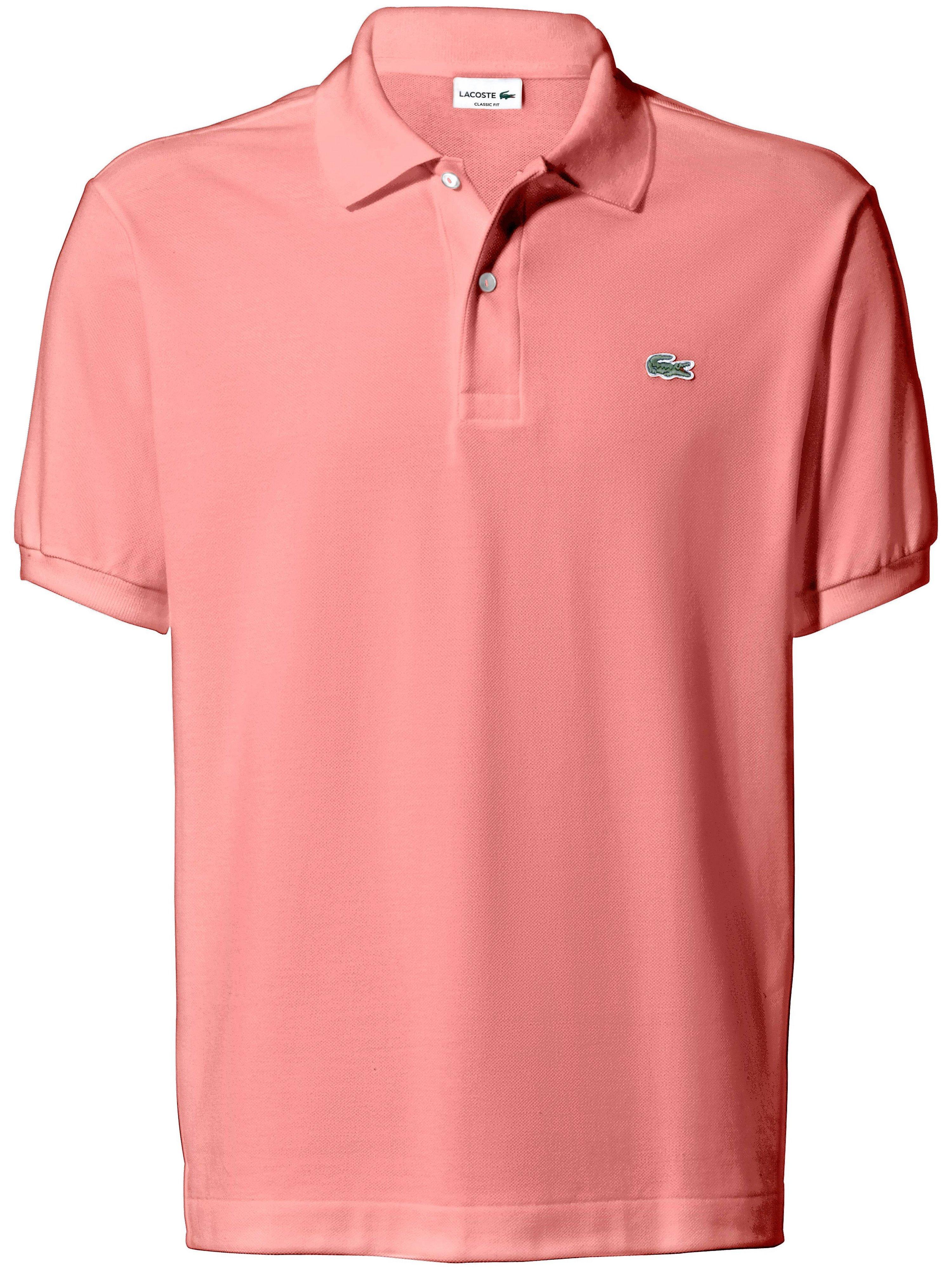 Poloshirt Fra Lacoste rosé