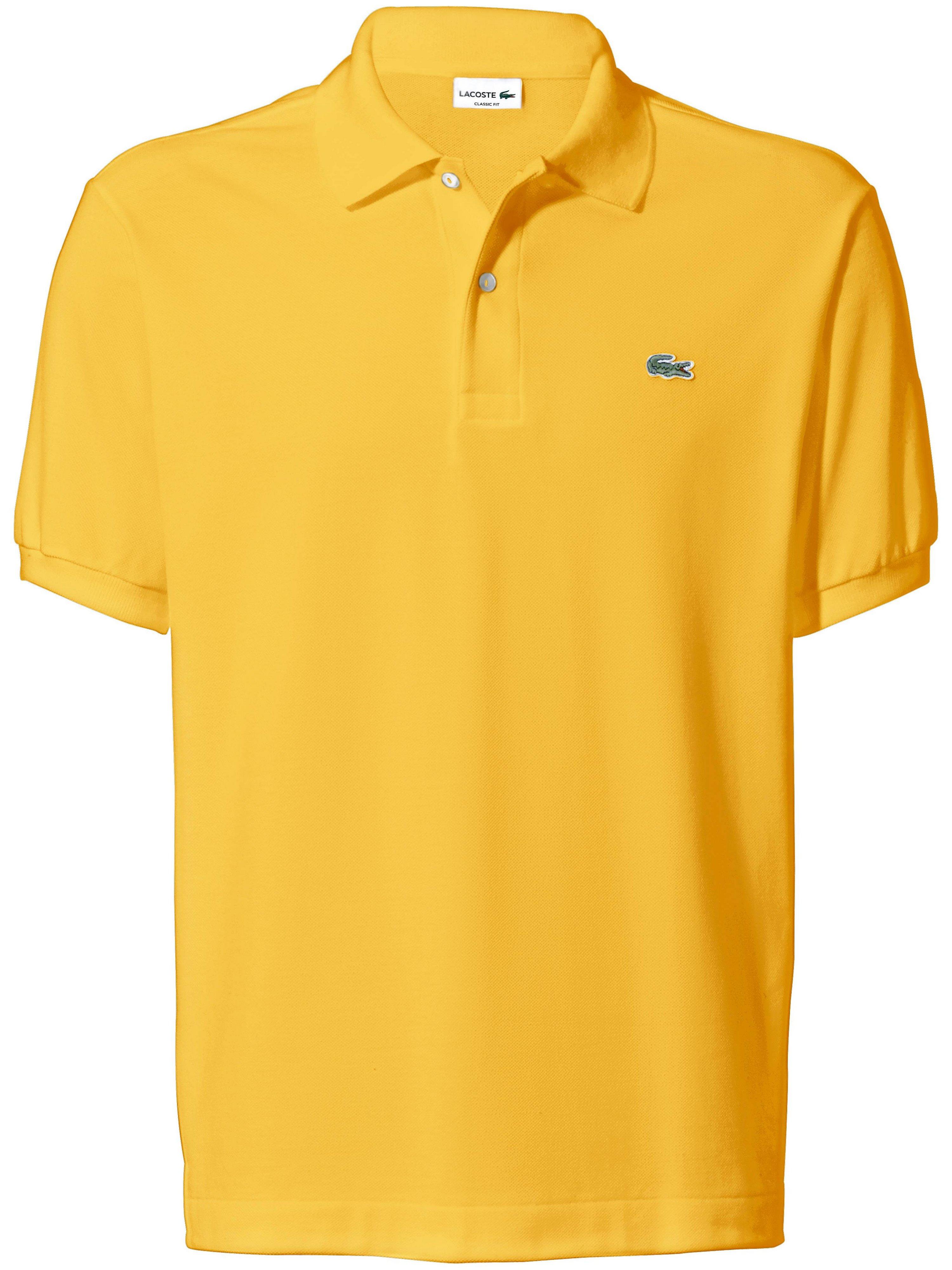 Poloshirt Fra Lacoste gul