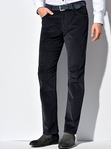 Brax Feel Good - Le pantalon coupe Regular Fit modèle Cooper Fancy