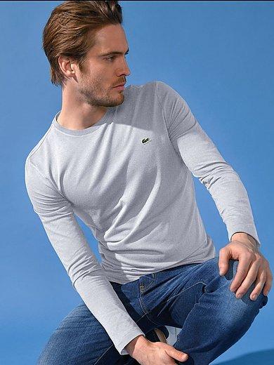 Lacoste - Round neck top