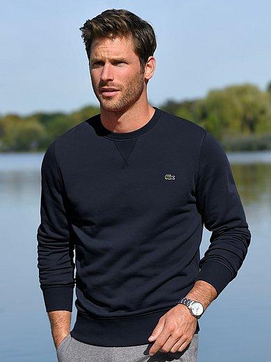 Lacoste - Sweatshirt met ronde hals
