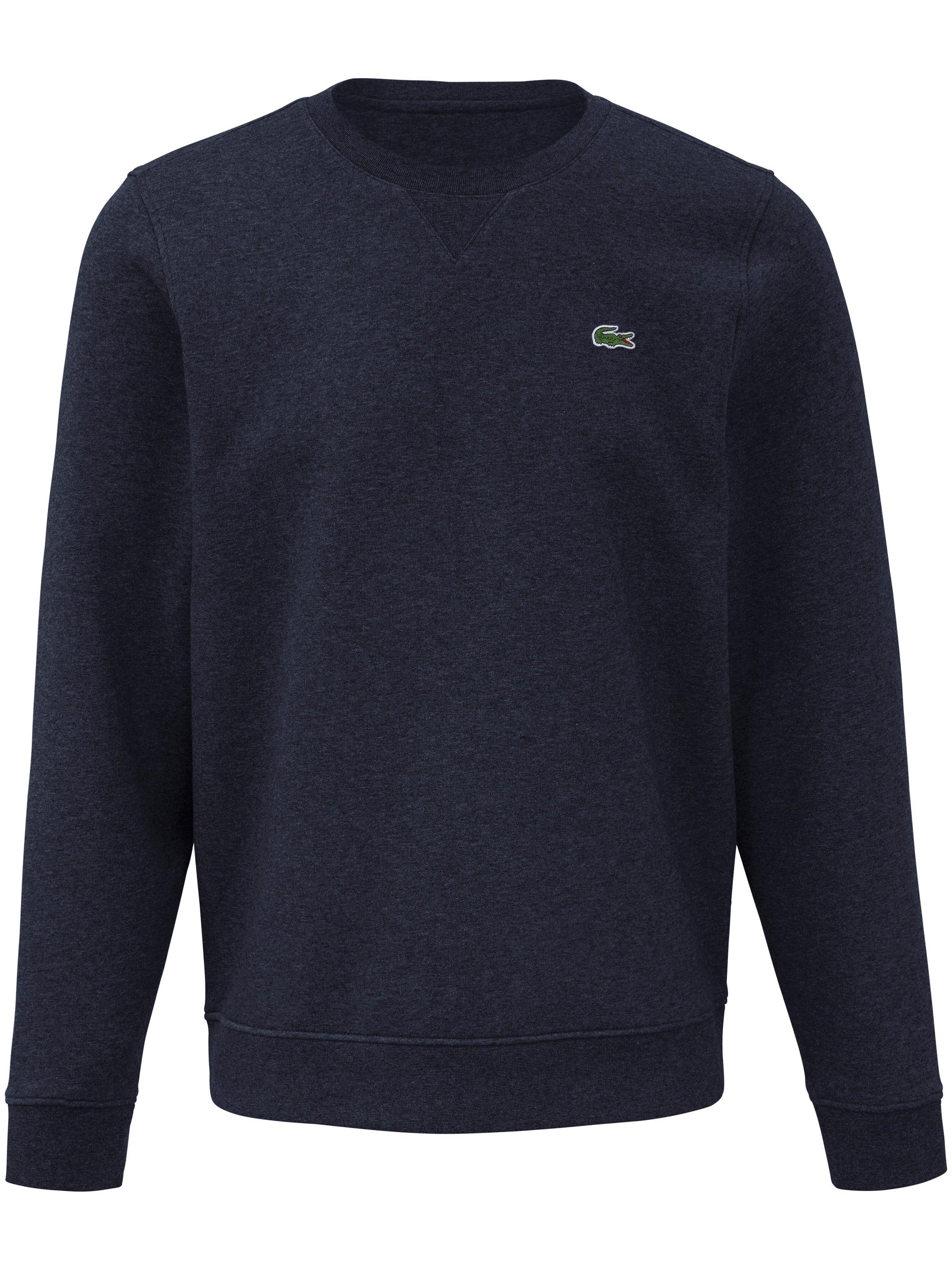 Sweatshirt Fra Lacoste blå