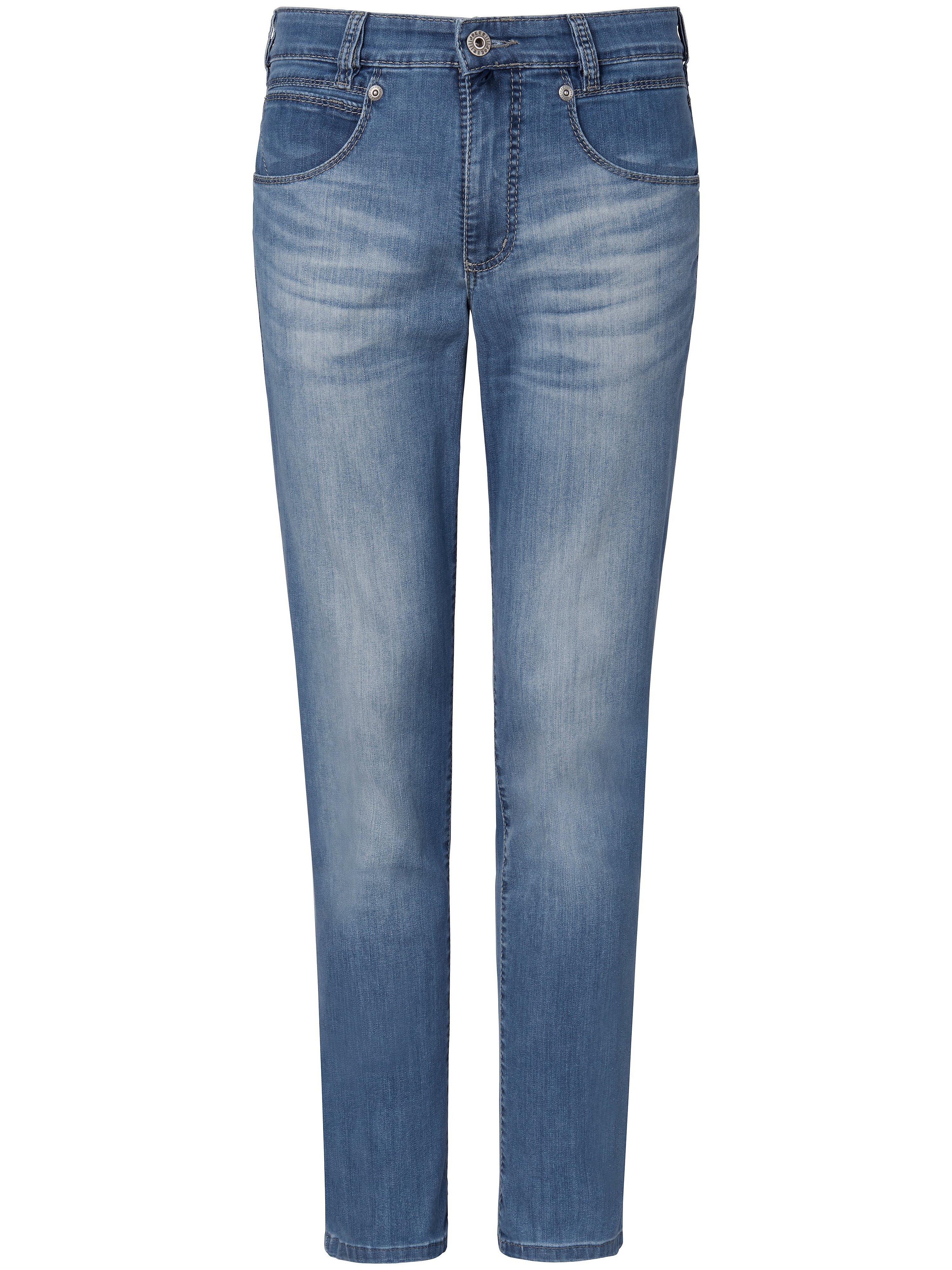 Comforable Fit-jeans model Freddy Van JOKER denim