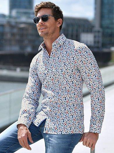 Pure - Skjorta med kentkrage