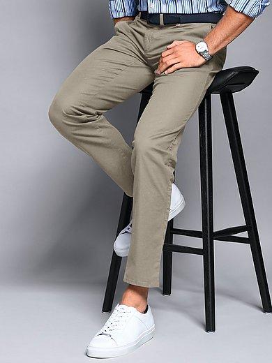 Brax Feel Good - Byxa modell Fabio i chinosstil