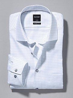 Olymp Luxor - Overhemd Modern Fit van 100% katoen